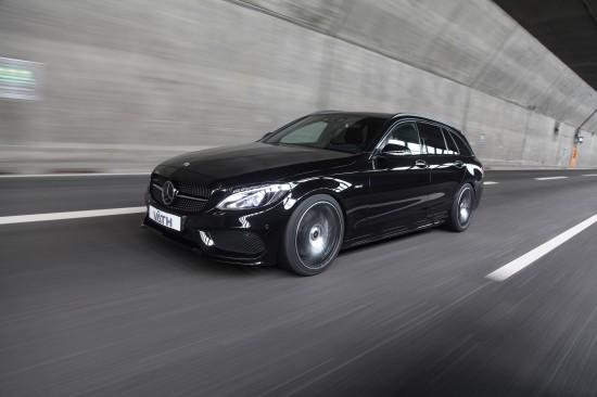 VÄTH Mercedes-Benz C450 AMG 4MATIC
