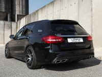 thumbnail image of 2016 VÄTH Mercedes-Benz C450 AMG 4MATIC