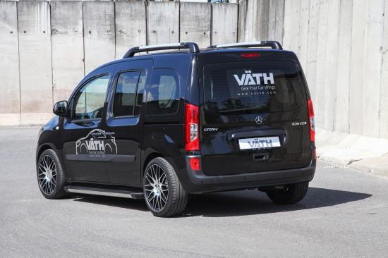 VATH Mercedes-Benz Citan