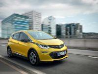 thumbnail image of 2016 Vauxhall Ampera-e