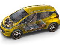 2016 Vauxhall Ampera-e , 7 of 7