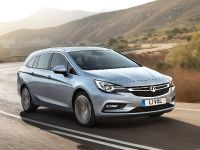 2016 Vauxhall Astra Sports Tourer, 1 of 6