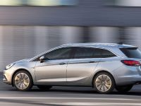 2016 Vauxhall Astra Sports Tourer, 3 of 6