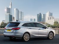 2016 Vauxhall Astra Sports Tourer, 4 of 6
