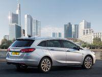 2016 Vauxhall Astra Sports Tourer, 4 of 6
