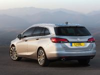 2016 Vauxhall Astra Sports Tourer, 5 of 6