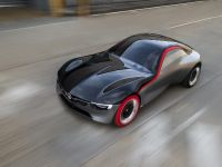 2016 Vauxhall GT Concept , 1 of 16