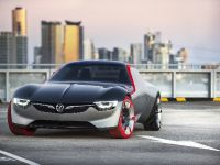 2016 Vauxhall GT Concept , 2 of 16