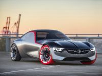 2016 Vauxhall GT Concept , 3 of 16