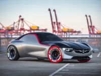 2016 Vauxhall GT Concept , 4 of 16