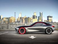 2016 Vauxhall GT Concept , 7 of 16