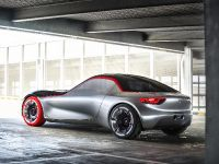 2016 Vauxhall GT Concept , 9 of 16
