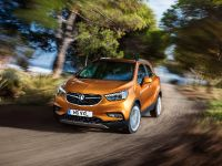 2016 Vauxhall Mokka X , 1 of 8