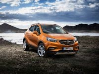 2016 Vauxhall Mokka X , 2 of 8