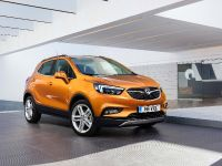 2016 Vauxhall Mokka X , 3 of 8