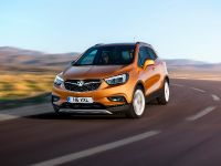 2016 Vauxhall Mokka X , 4 of 8