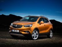 2016 Vauxhall Mokka X , 5 of 8