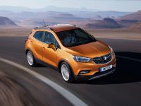 2016 Vauxhall Mokka X , 6 of 8