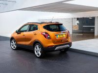 2016 Vauxhall Mokka X , 7 of 8