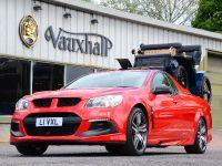 2016 Vauxhall VXR8 Maloo LSA, 1 of 4