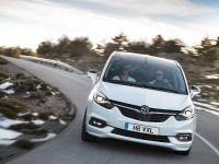 2016 Vauxhall Zafira Tourer , 1 of 5