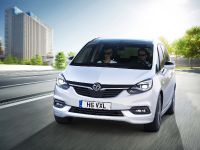 2016 Vauxhall Zafira Tourer , 2 of 5