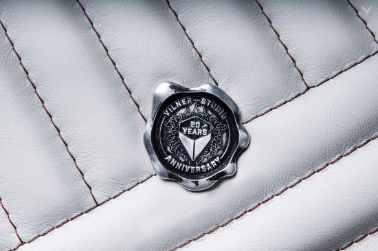 Vilner 20th Anniversary Land Rover Range Rover