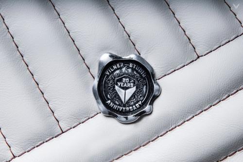 Vilner 20th anniversary Range-Rover