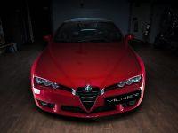 2016 Vilner Alfa Spider Fibra de Carbono Rosso, 1 of 9