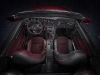 2016 Vilner Alfa Spider Fibra de Carbono Rosso, 4 of 9