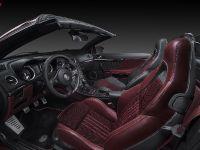 2016 Vilner Alfa Spider Fibra de Carbono Rosso, 7 of 9