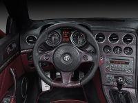2016 Vilner Alfa Spider Fibra de Carbono Rosso, 8 of 9