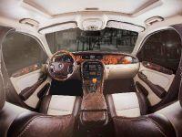 2016 Vilner Jaguar XJ Single Malt, 1 of 11