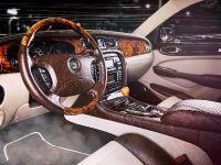 2016 Vilner Jaguar XJ Single Malt, 2 of 11