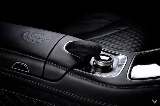 Vilner Mercedes-AMG S 63 Gipsy King