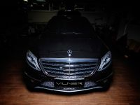 2016 Vilner Mercedes-AMG S 63 Gipsy King , 1 of 9
