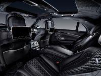 2016 Vilner Mercedes-AMG S 63 Gipsy King , 5 of 9