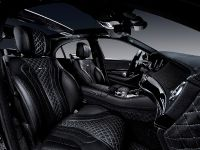2016 Vilner Mercedes-AMG S 63 Gipsy King , 6 of 9