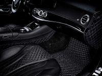 2016 Vilner Mercedes-AMG S 63 Gipsy King , 7 of 9