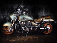 2016 Vilner Suzuki Intruder , 1 of 9