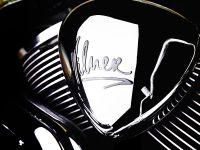 2016 Vilner Suzuki Intruder , 3 of 9