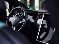 2016 Vilner Tesla Model X P90D , 7 of 24