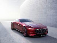 2016 Vision Mercedes-Maybach 6, 3 of 17