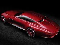 2016 Vision Mercedes-Maybach 6, 9 of 17