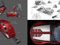 2016 Vision Mercedes-Maybach 6, 17 of 17