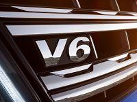 2016 Volkswagen Amarok , 3 of 4