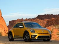 2016 Volkswagen Beetle Dune , 3 of 13