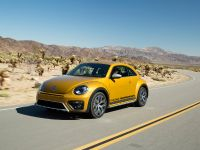 2016 Volkswagen Beetle Dune , 4 of 13