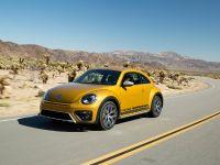 2016 Volkswagen Beetle Dune , 4 of 13