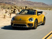 2016 Volkswagen Beetle Dune , 5 of 13